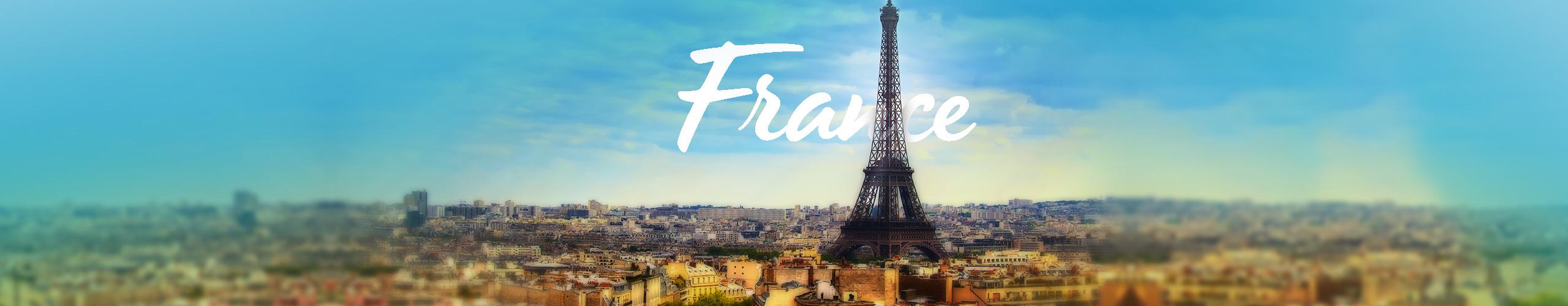 Fransa İçin Hızlı Vize İşlemleri