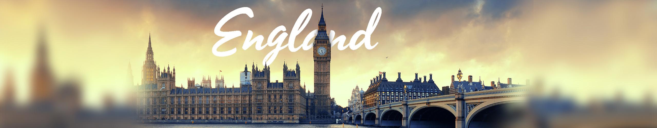 İngiltere İçin Hızlı Vize İşlemleri