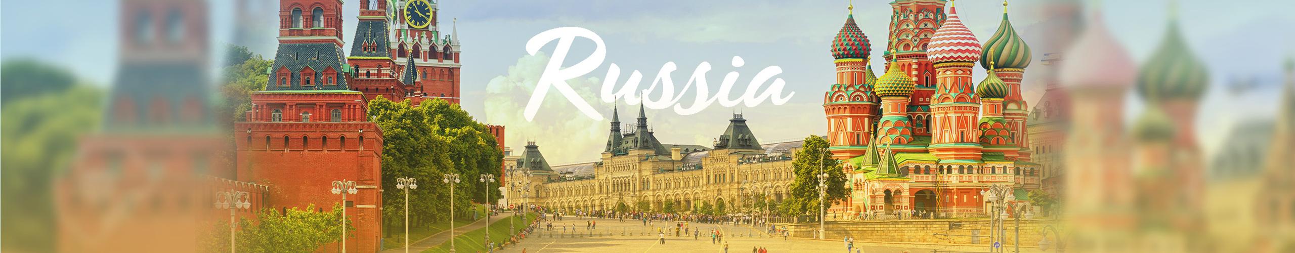 Acil Rusya vizesi